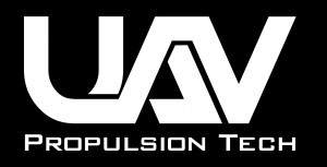 UAV Propulsion Tech New Logo